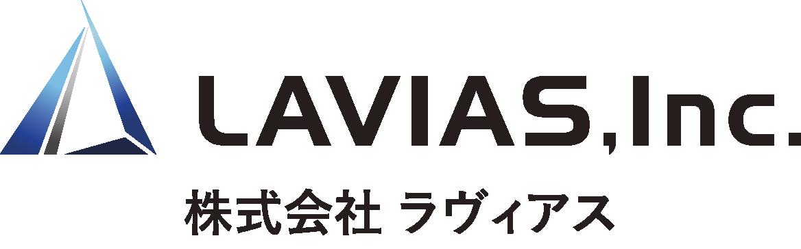 株式会社ラヴィアス